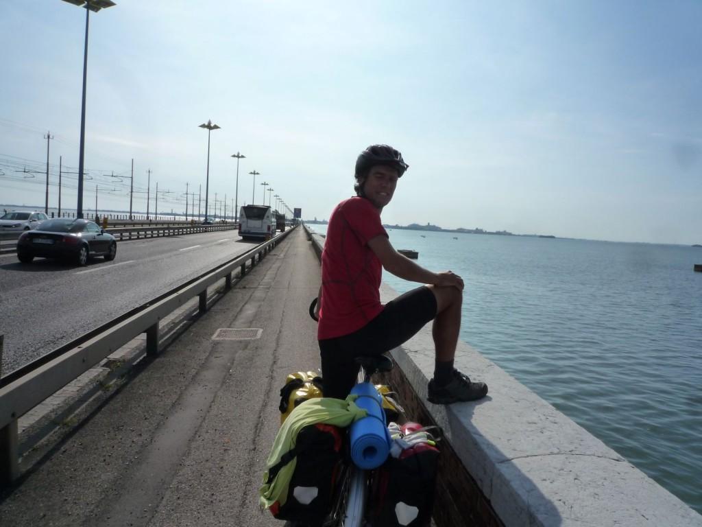 Venise en vue !